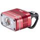 Knog Blinder Beam 220 Oświetlenie StVZO białe LED czerwony